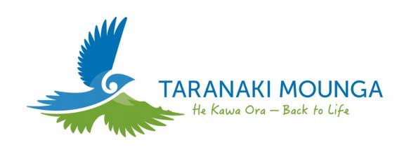 Taranaki Mounga Project